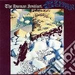 Human Instinct - Stoned Guitar cd musicale di The Human instinct
