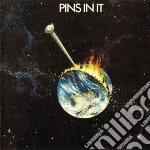 Human Instinct - Pins In It cd musicale di The Human instinct