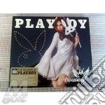 HOUSEXY SOUNDS OF PLAYBOY cd musicale di ARTISTI VARI