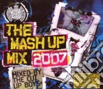 Various - The Mash Up Mix 2007 cd musicale di ARTISTI VARI