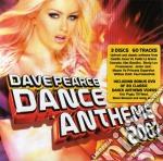 Various - Dave Pearce Dance Anthems Spring 2007 cd musicale di ARTISTI VARI