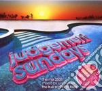 JUDGMENT SUNDAYS cd musicale di ARTISTI VARI