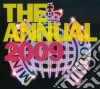Ministry Of Sound - The Annual 2009 (2 Cd+Dvd) cd