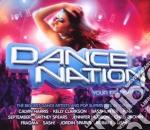 DANCE NATION  ( BOX 3 CD) cd musicale di ARTISTI VARI