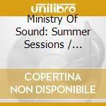 SUMMER SESSIONS  BOX 3CD                  cd musicale di ARTISTI VARI