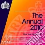 The annual 2010 a.v. 3cd 09 cd musicale di ARTISTI VARI