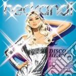 Disco heaven 101 cd musicale di ARTISTI VARI