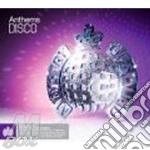 Anthems   Disco cd musicale di ARTISTI VARI