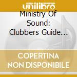 Clubbers guide 2011 cd musicale di ARTISTI VARI