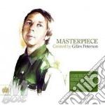 MASTERPIECE GILLES PETTERSON cd musicale di Artisti Vari
