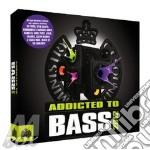 Various - Addicted To Bass 2012 cd musicale di Artisti Vari