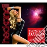 Twisted disco 117 cd musicale di Artisti Vari