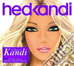 Hed Kandi - Taste Of Summer 2012 cd musicale di Artisys Various