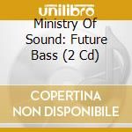Future bass 2cd cd musicale di Artisti Vari