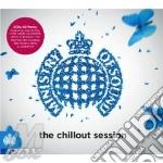 Chillout session (3cd) cd musicale di Artisti Vari