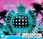 Anthems electronic 80s volume iii 3cd cd musicale di Artisti Vari