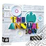 Annual 2013 3cd cd musicale di Artisti Vari