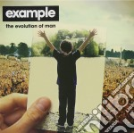 Example - The Evolution Of Man cd musicale di Example