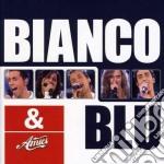 Amici - Bianco & Blu cd musicale di AMICI edizione 2007