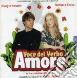 Teho Teardo - Voce Del Verbo Amore cd musicale di O.S.T.