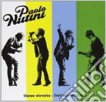 Paolo Nutini - These Streets - Festival Edition (2 Cd) cd musicale di Paolo Nutini