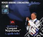 DICIOTTANNI DI...CANZONI NAPOLETANE (BOX 3 CD) cd musicale di RENZO ARBORE