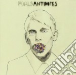 Foals - Antidotes cd musicale di FOALS