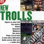 I GRANDI SUCCESSI: NEW TROLLS cd musicale di Trolls New