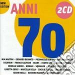 I GRANDI SUCCESSI: ANNI 70 NEW EDITION cd musicale di ARTISTI VARI