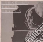 Lykke Li - Youth Novels cd musicale di LYKKE LI