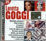 I GRANDI SUCCESSI: LORETTA GOGGI cd musicale di Loretta Goggi
