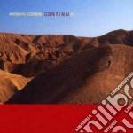 Avishai Cohen - Continuo cd musicale di AVISHAI COHEN