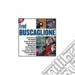 I GRANDI SUCCESSI: FRED BUSCAGLIONE cd musicale di Fred Buscaglione