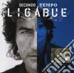 Ligabue - Secondo Tempo cd musicale di LIGABUE