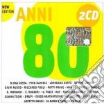 I GRANDI SUCCESSI: ANNI 80                cd musicale di ARTISTI VARI