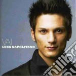 Luca Napolitano - Vai cd musicale di Luca Napolitano