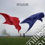 Biffy Clyro - Only Revolutions cd musicale di Clyro Biffy