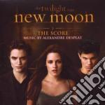 NEW MOON (THE SCORE)                      cd musicale di Alexander Desplat