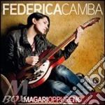 MAGARI OPPURE NO cd musicale di Ferderica Camba