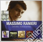 ORIGINAL ALBUM SERIES - 5 CD              cd musicale di Massimo Ranieri