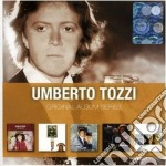 Original album series cd musicale di Umberto Tozzi