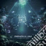 Pendulum - Immersion cd musicale di PENDULUM