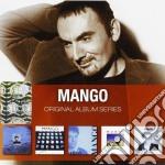 ORIGINAL ALBUM SERIES                     cd musicale di MANGO