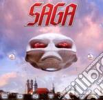 Contact: live in munich cd musicale di SAGA