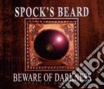 Spock's Beard - Beware Of Darkness cd musicale di Beard Spock's
