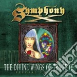 Symphony X - The Divine Wings Of Traged cd musicale di X Symphony