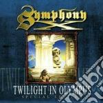 Symphony X - Twilight In Olympus cd musicale di X Symphony