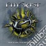 Devin Townsend Project - Physicist cd musicale di DEVIN TOWNSEND