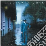 THE RAINMAKER                             cd musicale di FLOWER KINGS THE