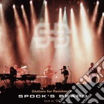 Gluttons for punishment cd musicale di Beard Spock's